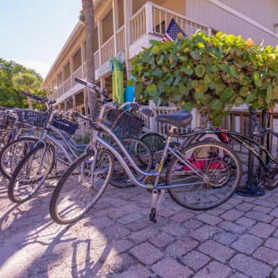 Finnimore's Bike and Beach Rentals