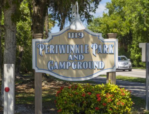 Best Sanibel Island Camping & RV Park