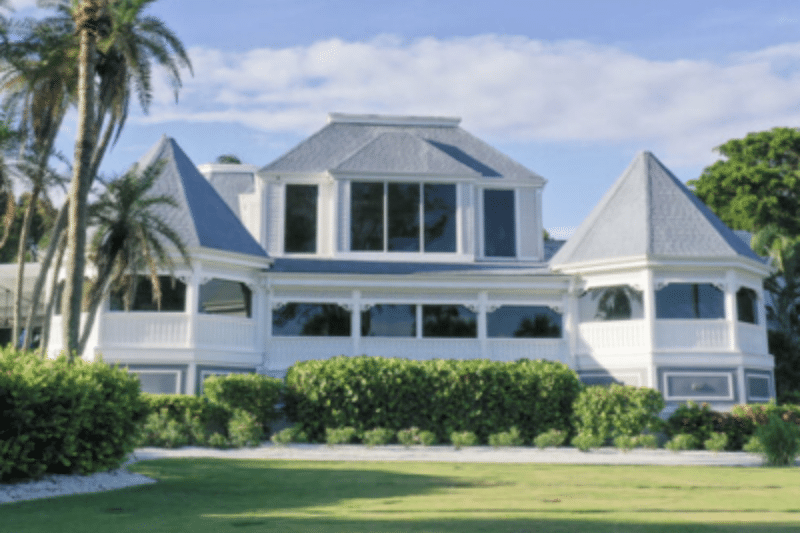 Thistle Lodge on Sanibel Island