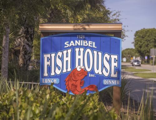 Sanibel Fish House