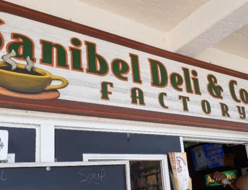 Sanibel Deli & Coffee Factory