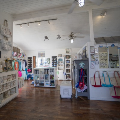Retail Store on Captiva Island