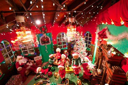 Christmas on Captiva