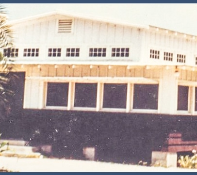 Vintage island store pic