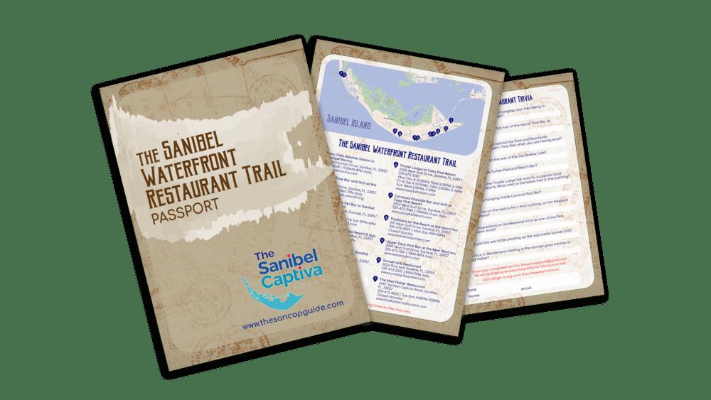 Sanibel Island Waterfront Restaurant Possport