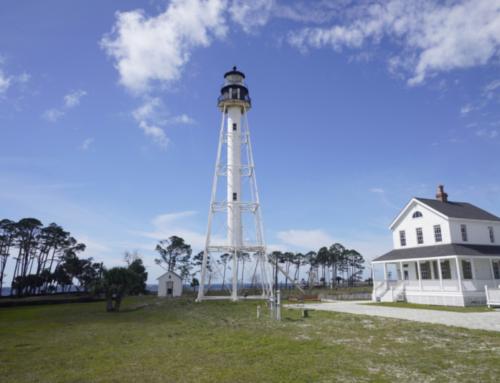 Forgotten Tales Of The Sanibel Island Lighthouse