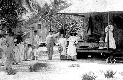 Carter Family Captiva Island