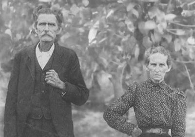 George and Emily Carter Captiva Island