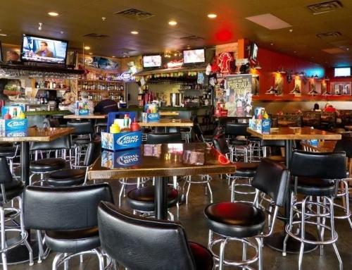 GatorBites Tail & Ale, Fort Myers
