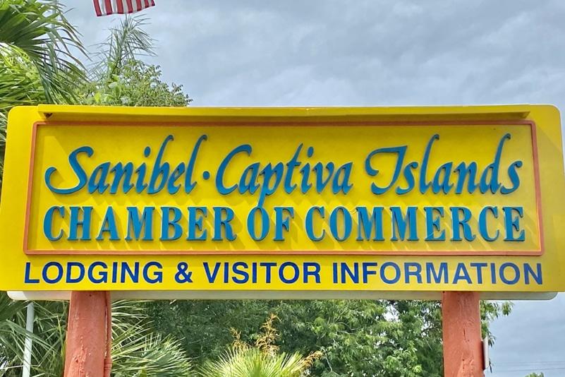 Sanibel Captiva Chamber of commerce Sanibel Island