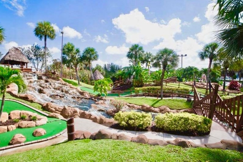Mini Golf Fort Myers