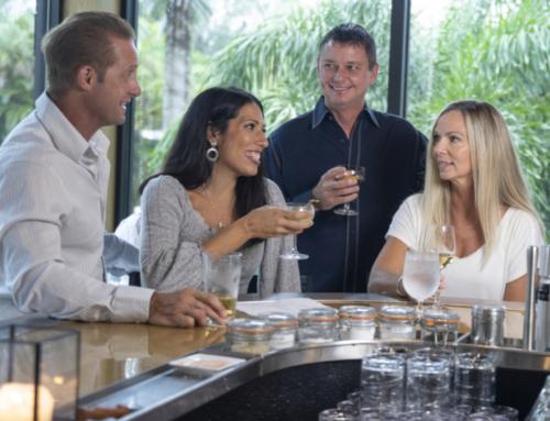Sanibel Restaurant Guide