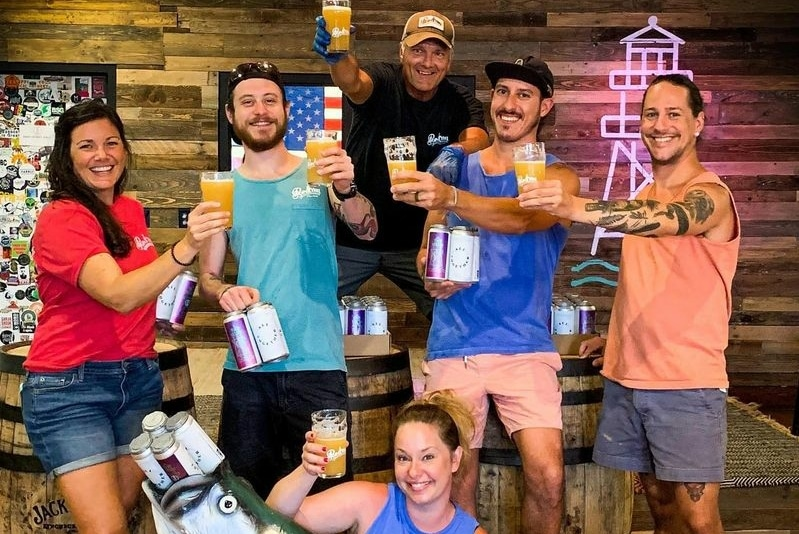 Point Ybel Brewing Company Fort Myers