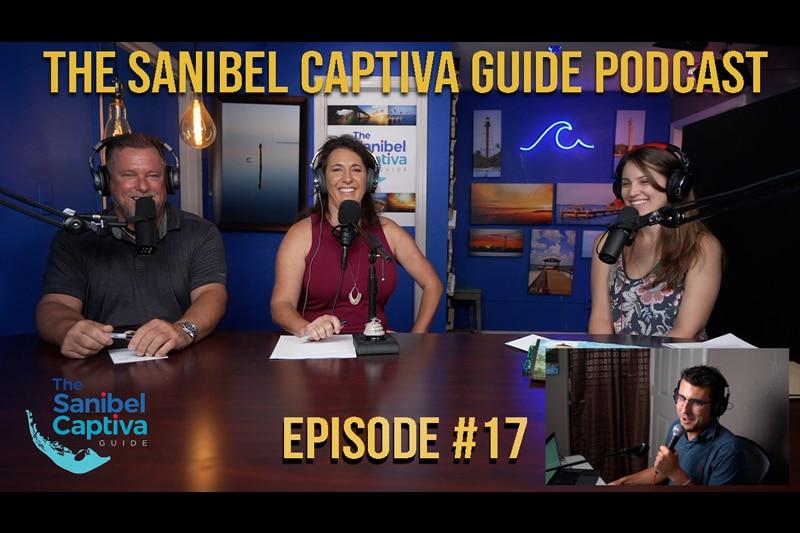 Podcast 17 Three Crafty Ladies Sanibel