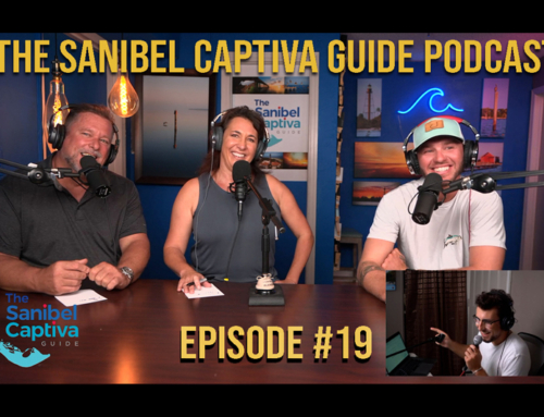 Everything You Need To Know About Fishing On Sanibel!