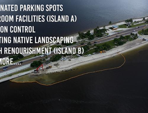 The Sanibel Causeway Islands Project